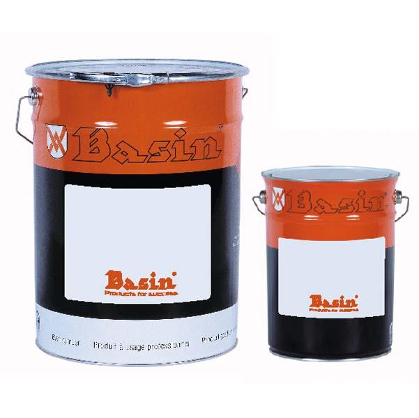 Cellulose colored lacquers | Basin ChemEco