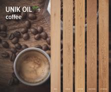UNIK OIL green+ | coffee collection